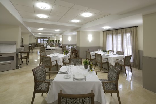 Restaurante Parador de Villafranca del Bierzo