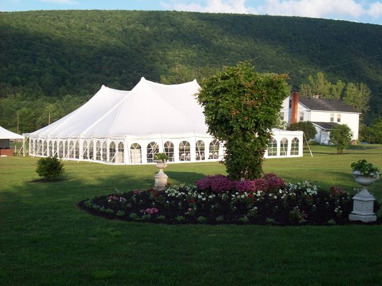 Filigree Inn : Weddings