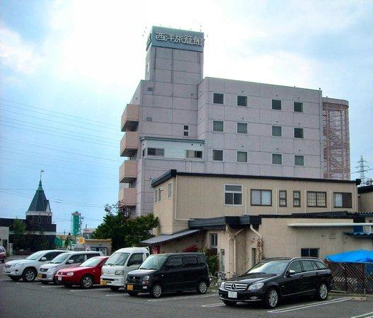 Photo of Ueda Seiyo Hatago Kan