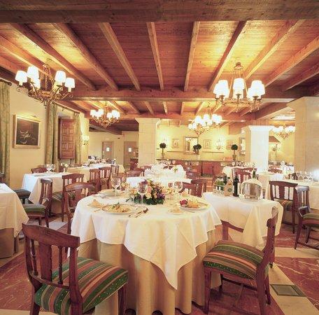 Parador de Cambados Restaurante Barlovento