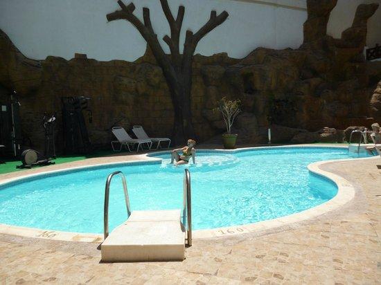 Aida 2 Hotel Naama Bay : aida 2 piscina