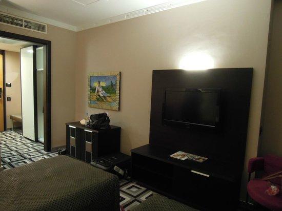 布達佩斯麗城酒店照片