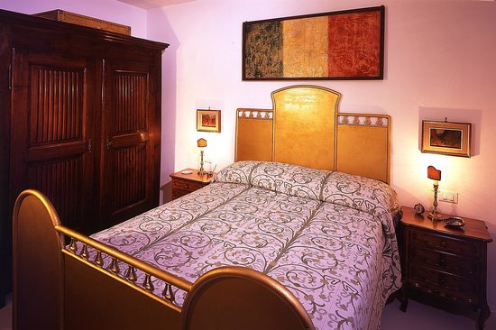 Bed & Breakfast Castello di Strambinello
