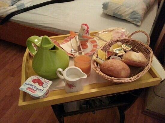 aCasa Bed & Breakfast