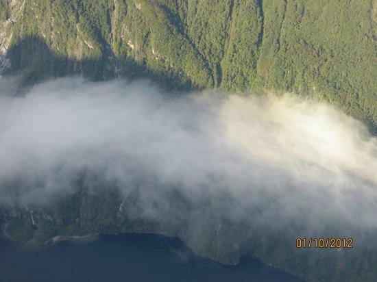 Milford Sound: Milford