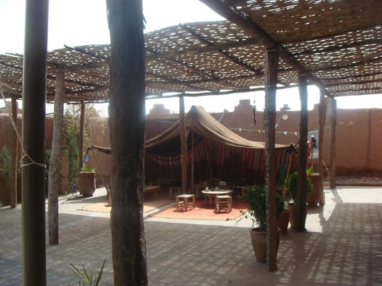 Maroc Expe: accueil