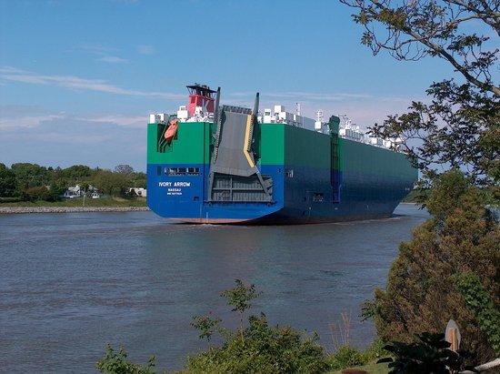 Ship Watch Inn: A normal site