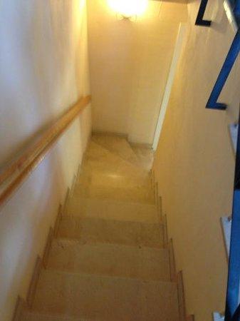 Nice Stairs No Baby Gates Picture Of Gran Oasis Resort Playa De
