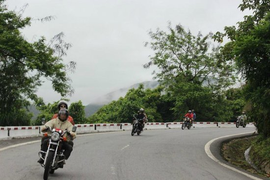 Vietnam Easy Riders Group