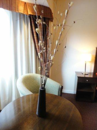 Calafate Parque Hotel: 部屋