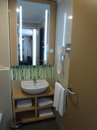 Hotel Rebro: Nice & clean