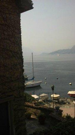 Villa Torretta: View from room