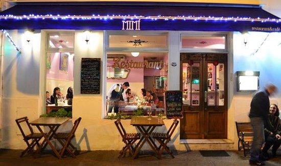 MIMI restaurant & cafe