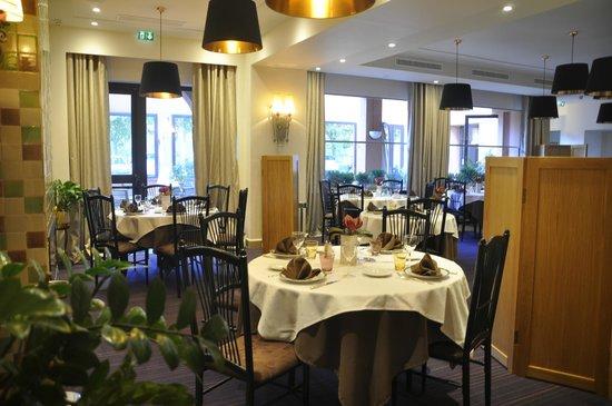 Restaurant Cassini: Salle Restaurant