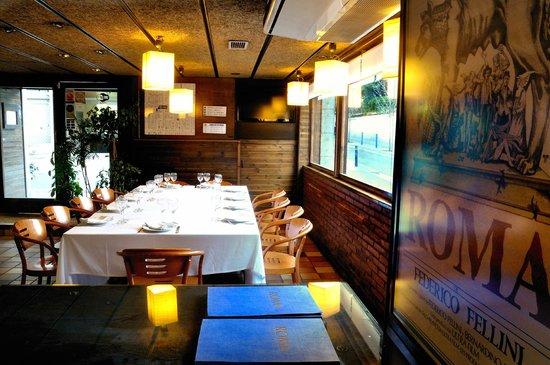 imagen Restaurant Roma en Barcelona