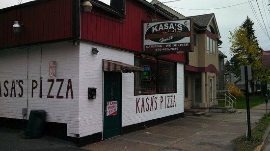 Kasa's Pizzeria