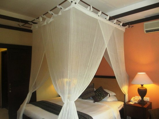The Tanjung Benoa Beach Resort Bali: Bedroom