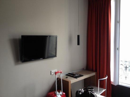 Fred Hotel : Chambre