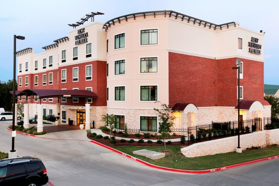 Photo of BEST WESTERN PREMIER Crown Chase Inn & Suites Denton