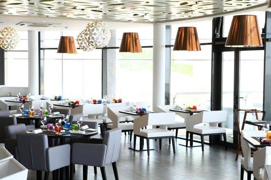Le Restaurant du 201 Picture