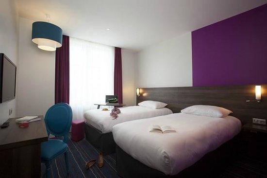 Ibis Hotel Saumur France
