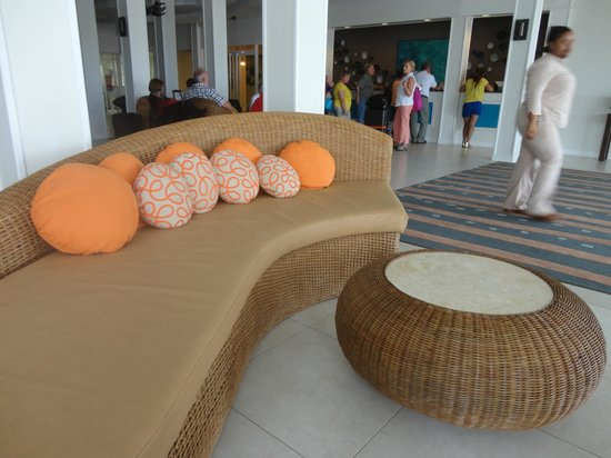 Sunscape Curacao Resort Spa & Casino: Lobby