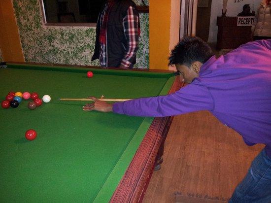 Utopia Resorts & Spa, Manali: ultimate pool