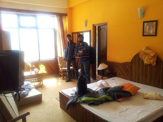 Utopia Resorts, Manali: Marigold