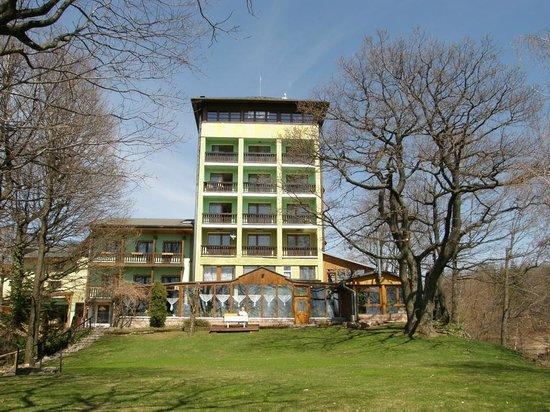 Hotel topky b b reviews banska stiavnica slovakia for Cheap hotels in la porte tx