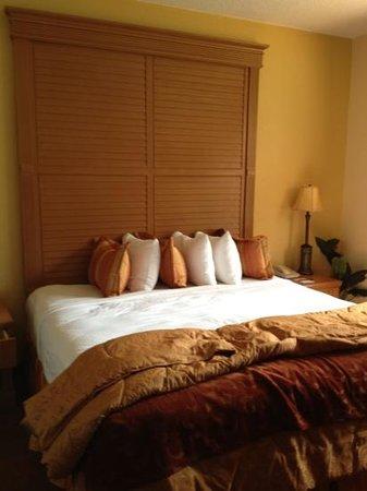 奧蘭多弗羅里戴斯度假酒店照片