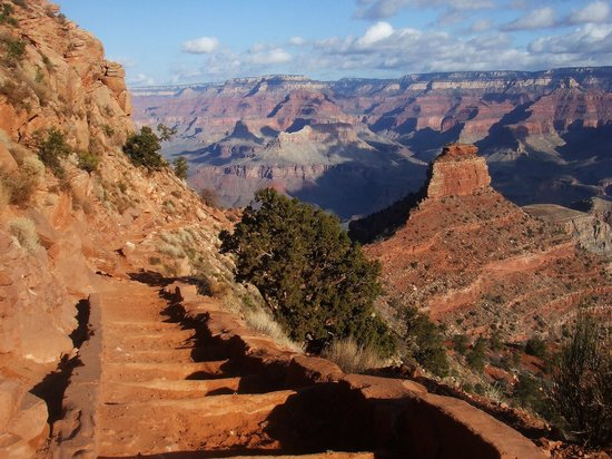 Grand Canyon Hikes