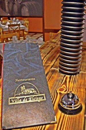 Hotel Villa de Elciego : Llámanos al 945.606.597 y te atenderemos!