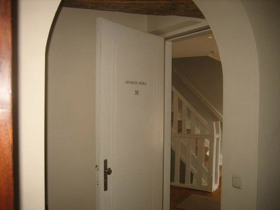 Kasteel Terworm : Room 30 Entrance
