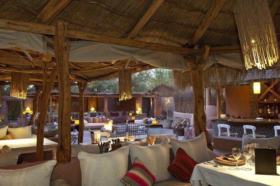 Awasi Atacama - Relais & Chateaux: Dining Area