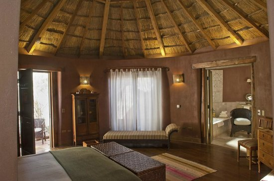 Awasi Atacama - Relais & Chateaux: View within the room