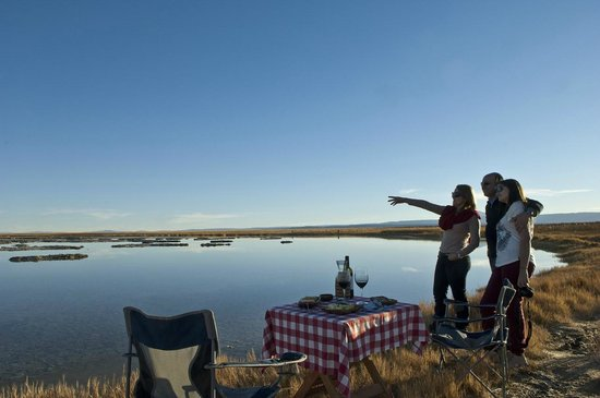 Awasi Atacama - Relais & Chateaux: Outing