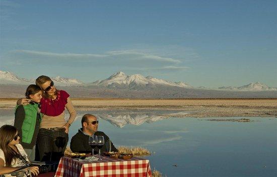Awasi Atacama - Relais & Chateaux: Family Outing