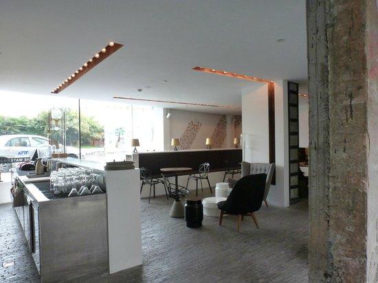 Designhotel Waterhouse Shanghai : Eine reise in die vergangenheit im waterhouse hotel shanghai