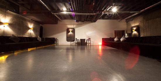 Hotel La Maison: Veranstaltungsraum