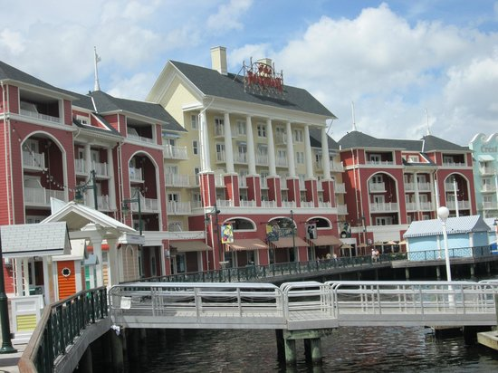 ‪‪Disney's BoardWalk Inn‬: Boardwalk‬