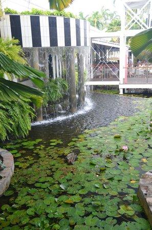 QT Port Douglas: Lobby
