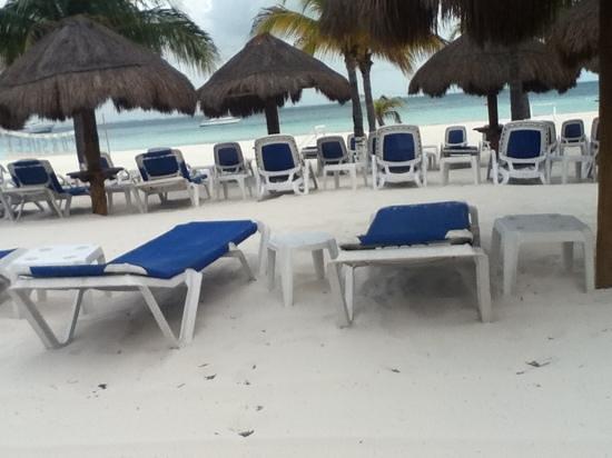 la mejor playa