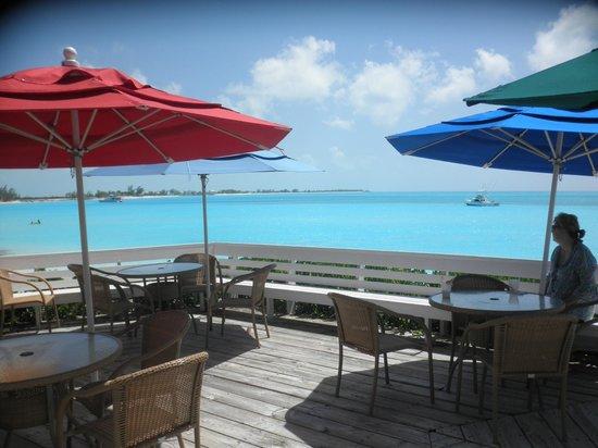 Long Island Breeze Resort: Cape Santa Maria