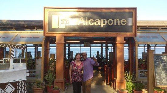 Al Capone Restaurant
