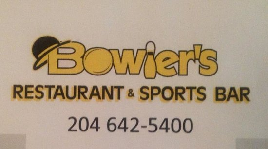 Bowler's Restaurant and Sports Bar