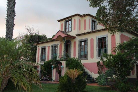 Quinta Splendida : Herrenhaus