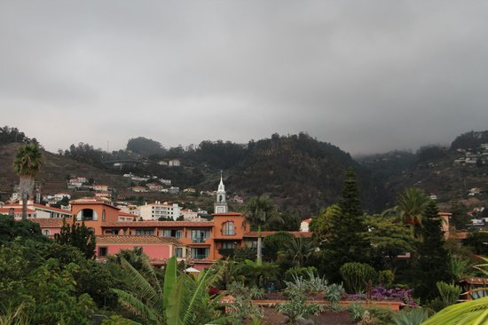 Quinta Splendida : Hotelanlage