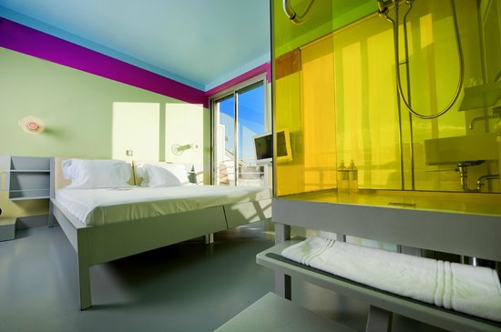Spity hotel nice france reviews photos price for Acure eco salon prices