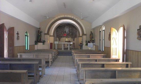 Iglesia de San Lucas: Iglesia San Lucas