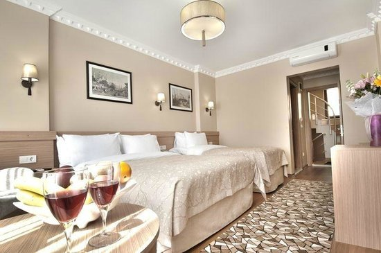 Photo of Q Hotel Istanbul